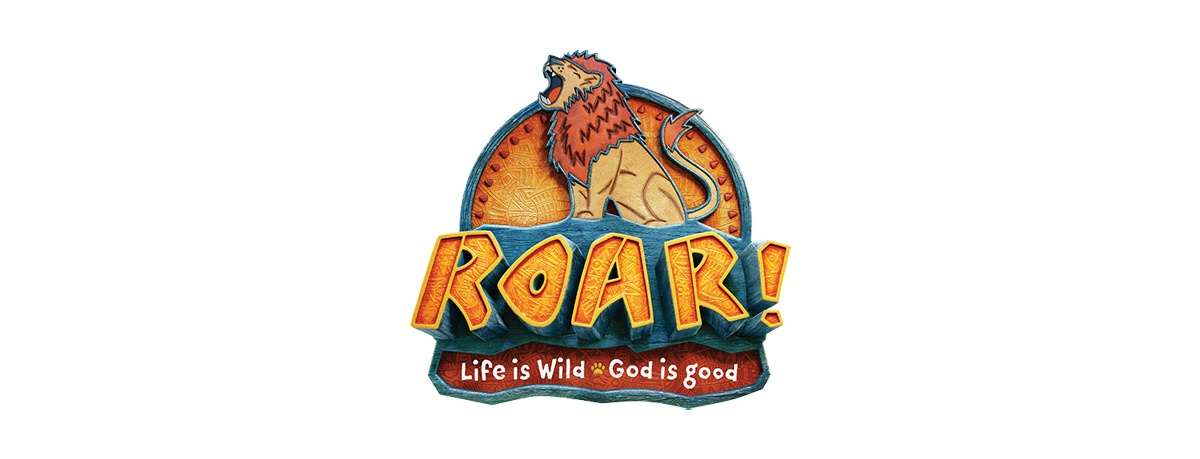 ROAR Kids VBS