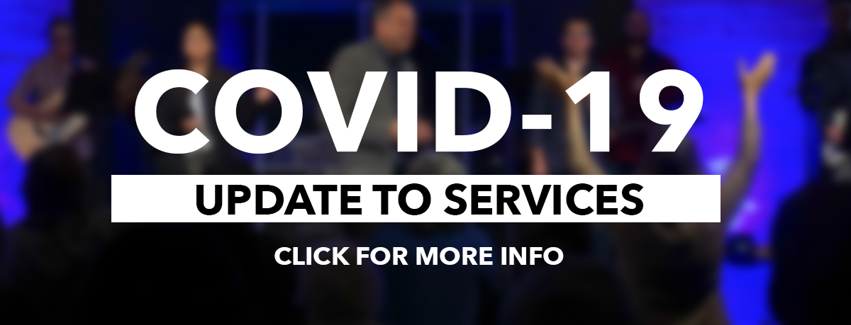COVID-19 Updates and Services