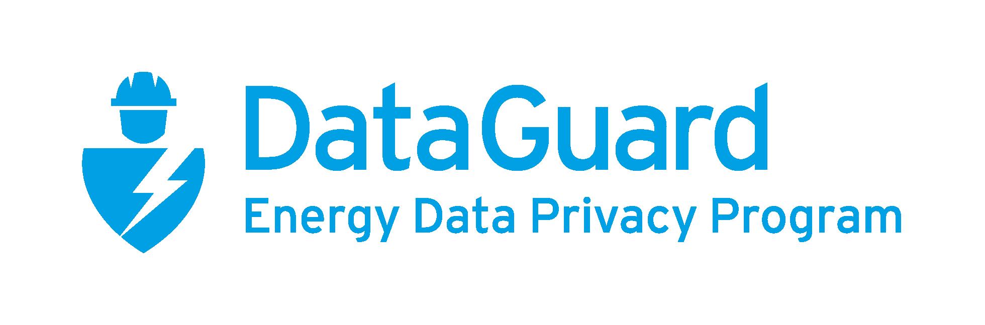 DataGuard Logo