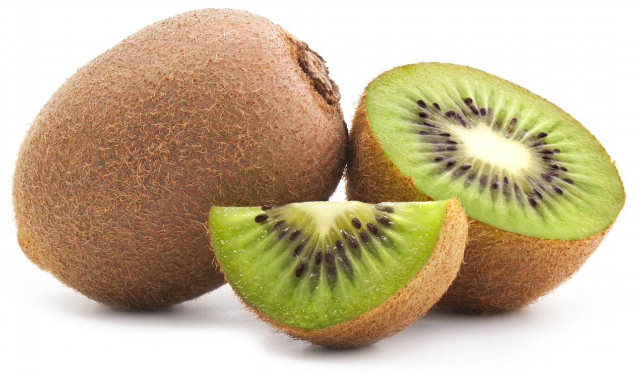 Kiwi thumb