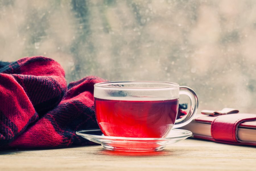 Amazing Weight Loss & Health Benefits of Red Tea