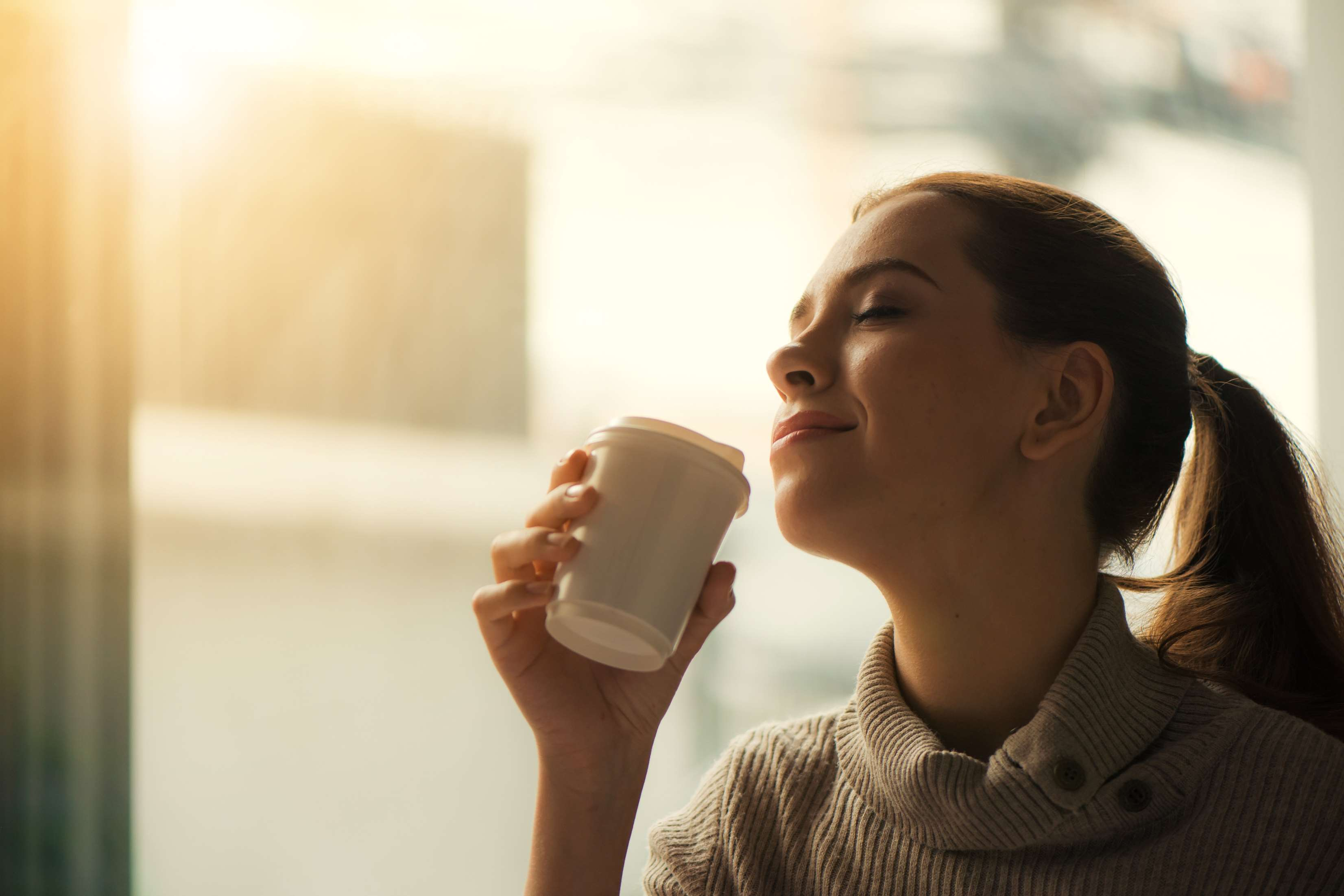 This morning beverage can boost your exercise, burn weight faster