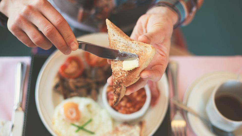 Weight Loss is Linked to Breakfast. This is Why you Must Have it on Time.