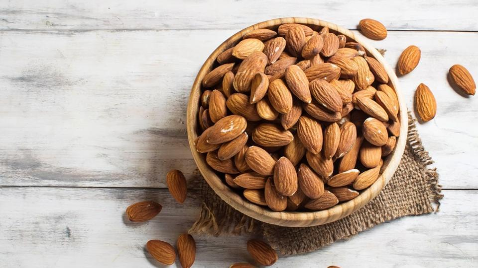 Health benefits of almonds, the most important superfood in your weight loss diet