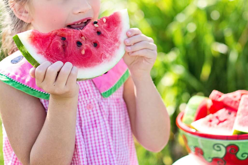Reasons Why Watermelons Are Great For Weight Loss