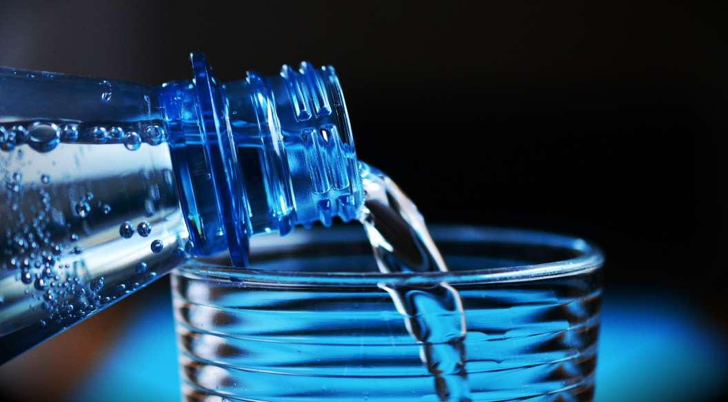 This is How Much Water You Need to Drink for Weight Loss