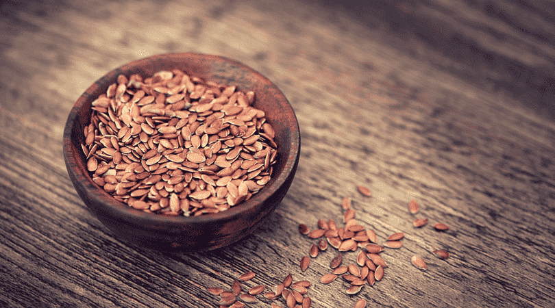 9 Best Health Benefits of Flaxseeds
