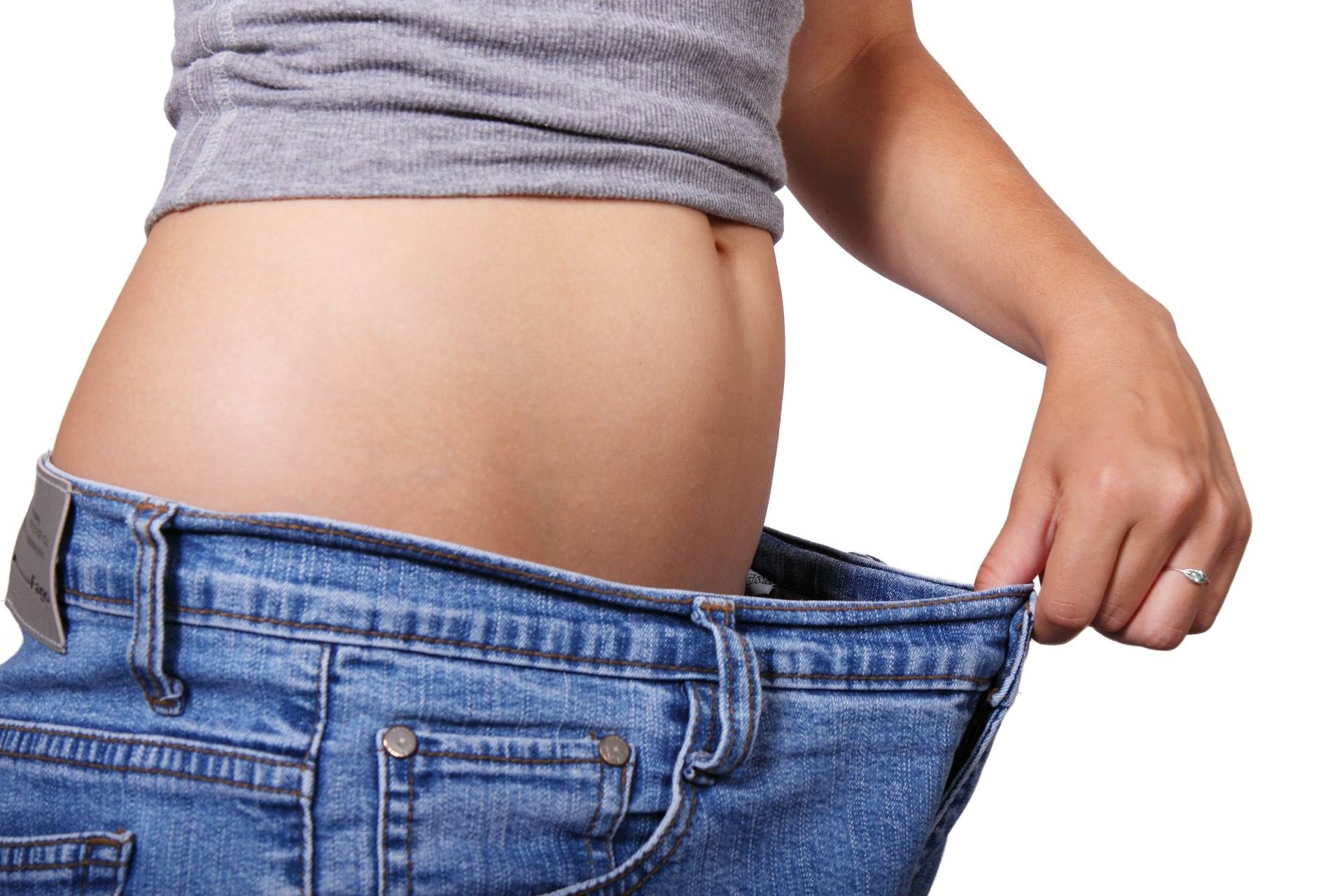 Nuts can boost weight loss