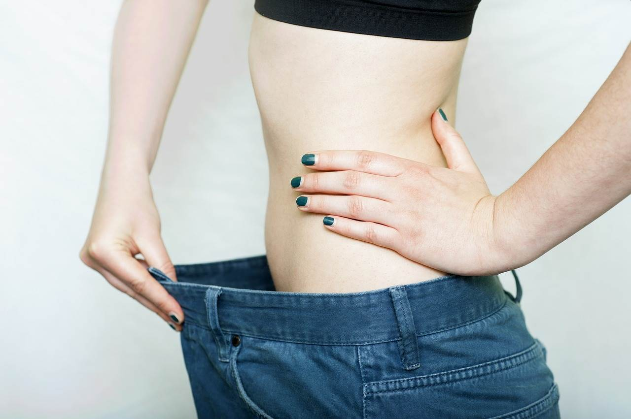 Nuts can prevent weight gain