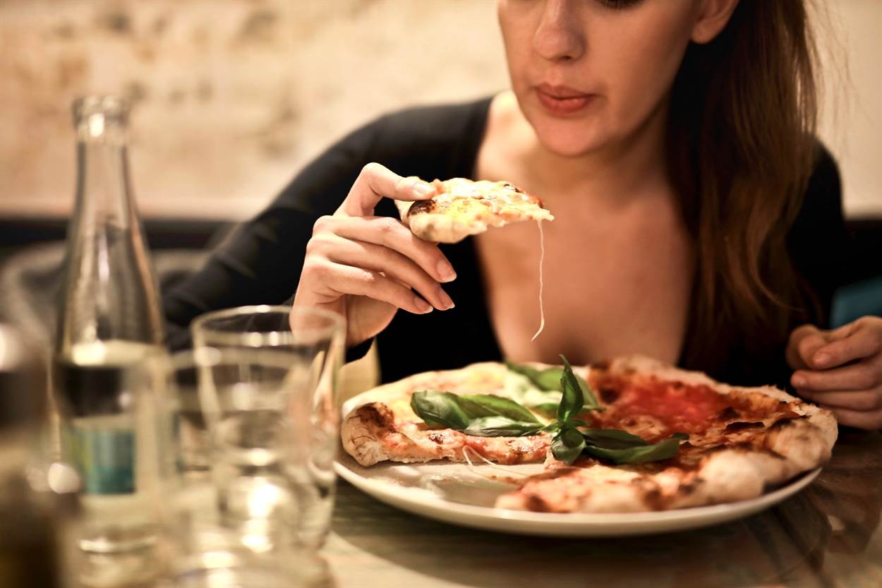 Mindful eating should be practiced by everyone. Practicing mindful eating is an important skill that prevents overeating