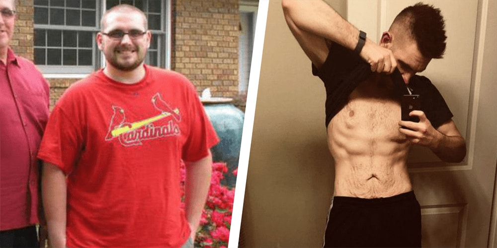 This Guy Lost 100 Pounds With the Help of Reddit and the Keto Diet