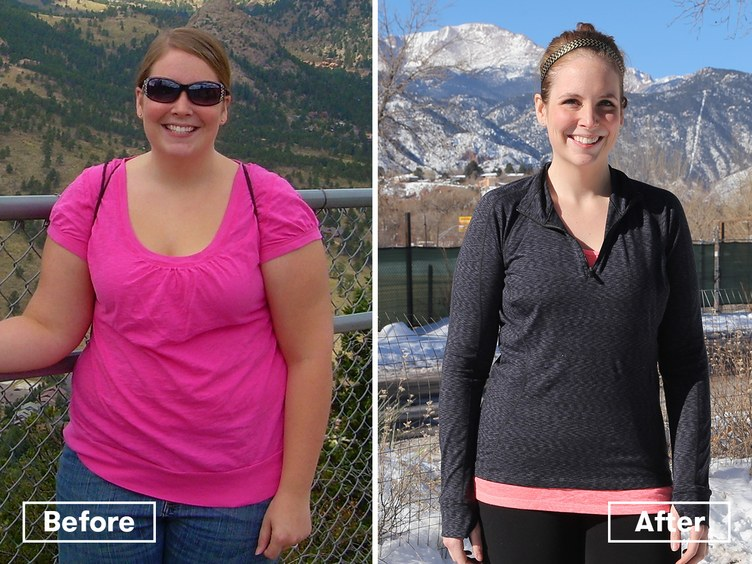 The 2 Crucial Fitness Habits That Helped 1 Woman Lose More Than 90 Pounds