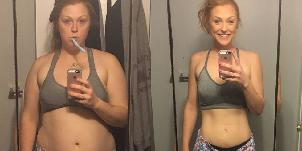 'I Replaced Soda With Water And Lost More Than 70 Pounds'