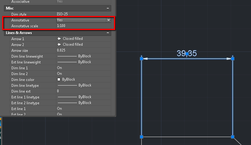 Dimensions, text, and blocks disappear in AutoCAD | AutoCAD 2019