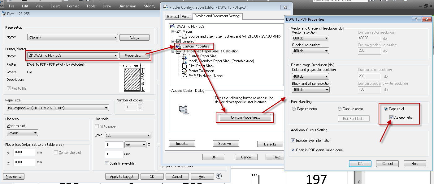 how to make pdf text not selectable