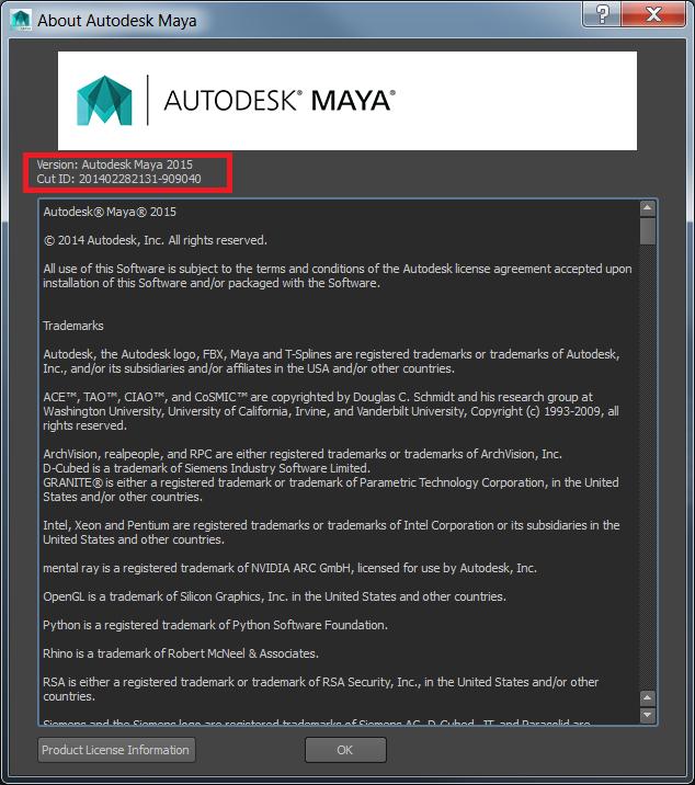 autodesk maya 2015 sp6 download