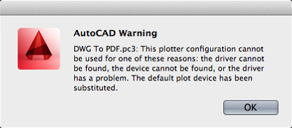 how to add publish2web plotter in autocad mac