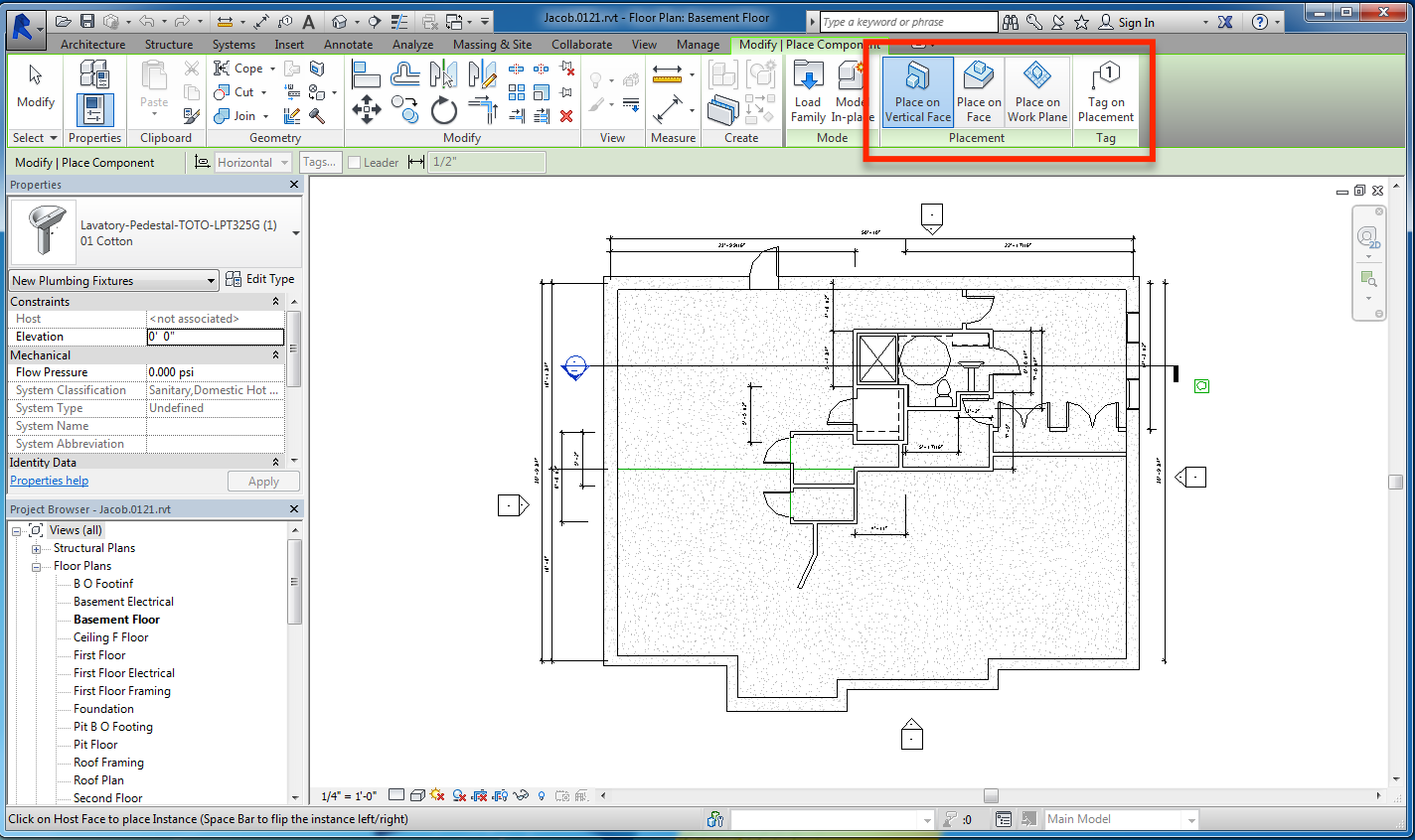 Products: Revit ...