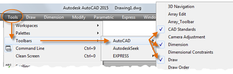how to add hatch editor ribbon autocad 2017
