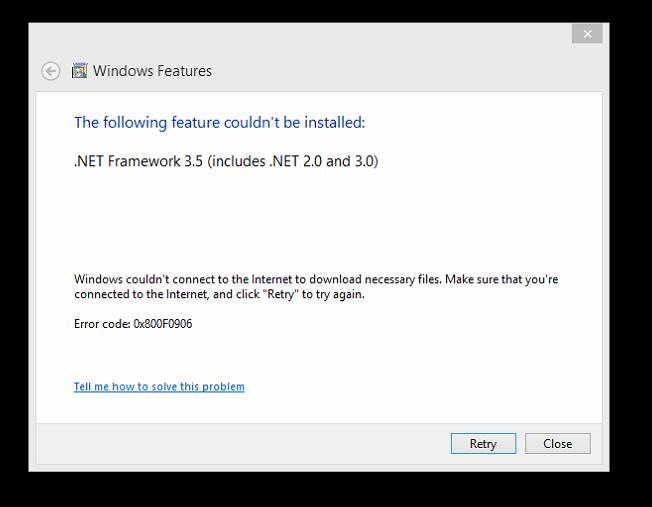 Net framework 3.5 dowload