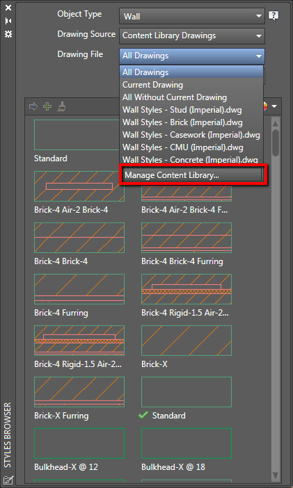 autodesk 2018 how to change from imperial to metric