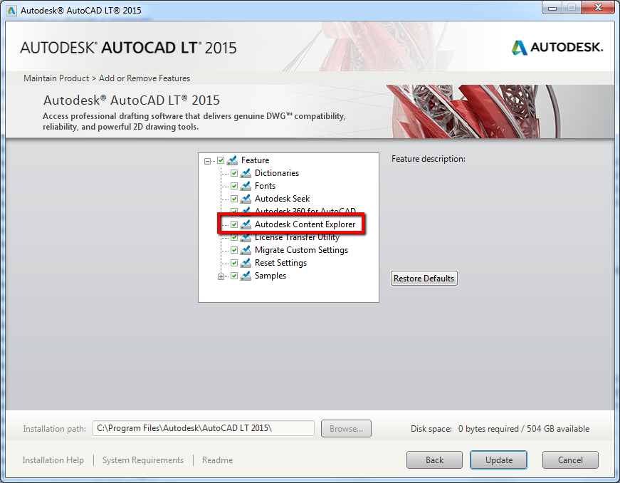 Error: Connection request refused by computer (localhost)   AutoCAD