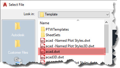 How to set the default plot style in AutoCAD | Search
