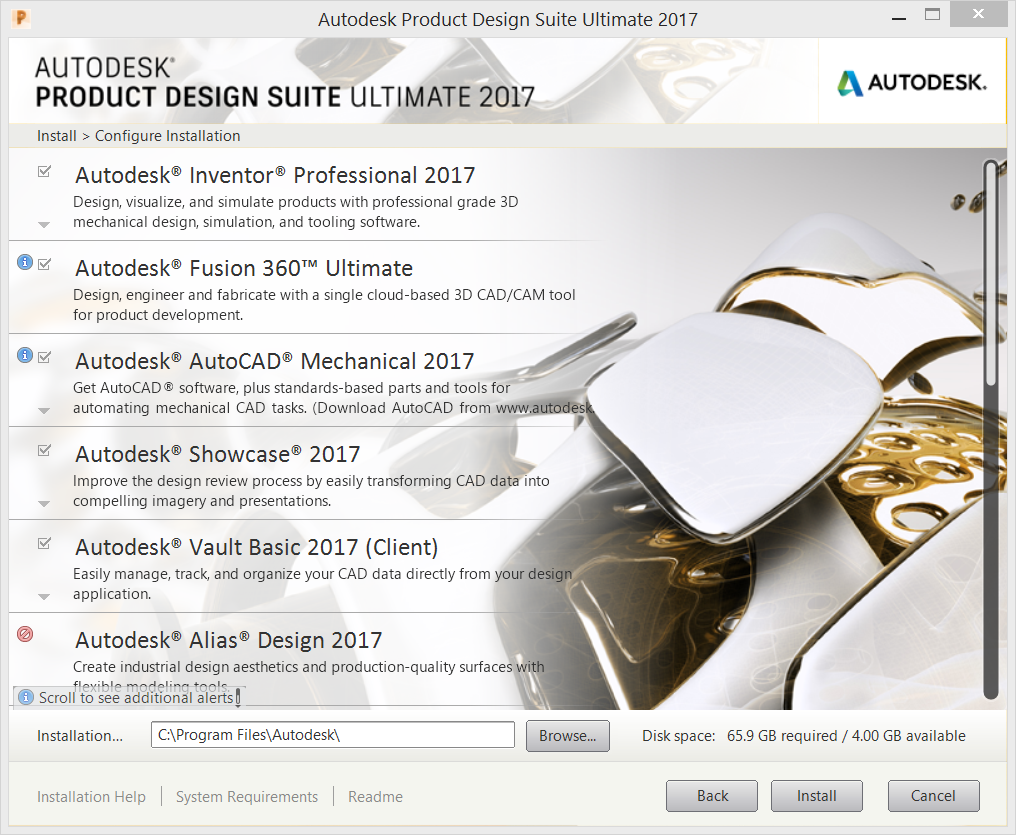 Autodesk Product Design Suite Ultimate Compare Deals & Buy Online