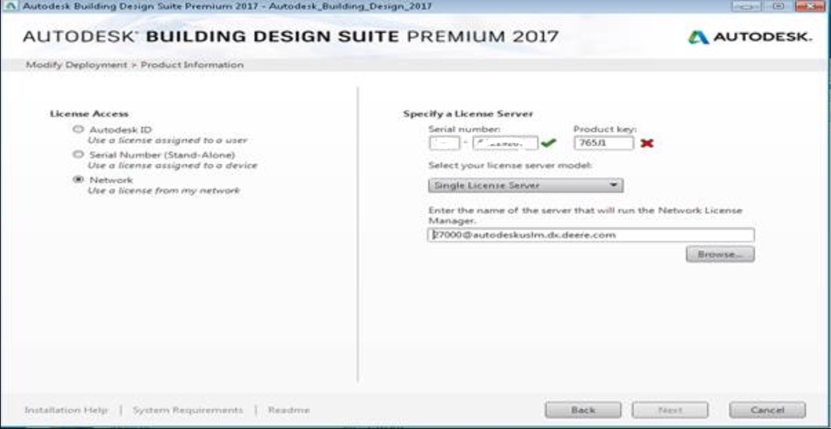 Autodesk Building Design Suite Premium 2017 buy key width=