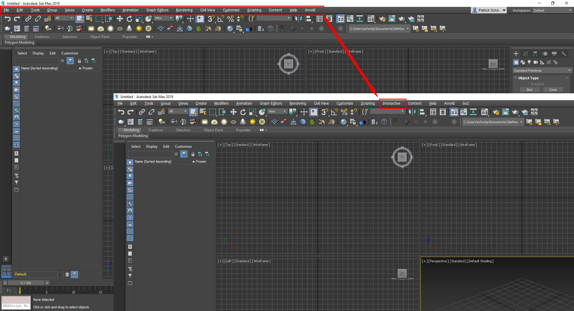 Buy cheap Autodesk 3ds Max 2019 width=