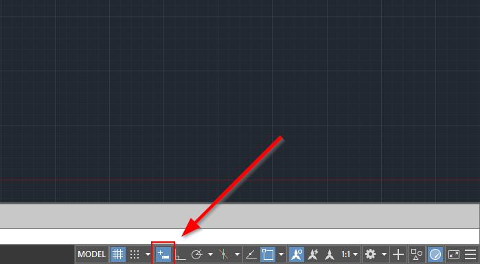 miglior prezzo moda firmata imbattuto x Come abilitare o disabilitare l'input dinamico in AutoCAD ...