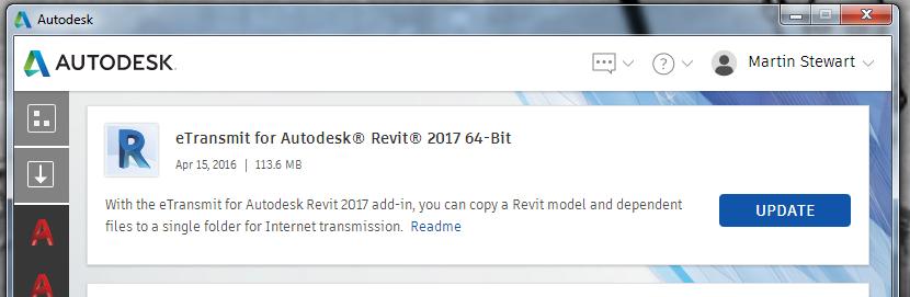 Отправка и получение завершенных файлов Revit | Продукты