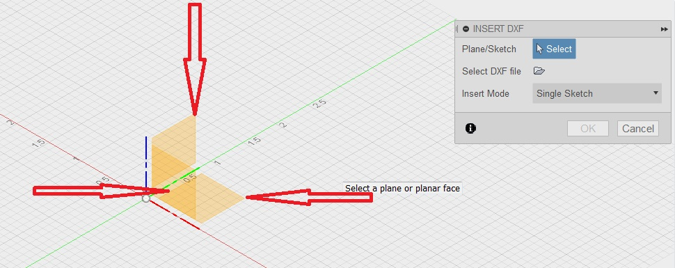 How to insert DXF files in Fusion 360 | Fusion 360 | Autodesk