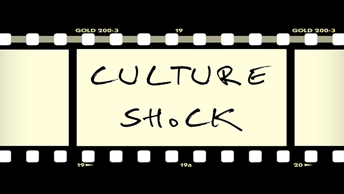 Oct. 25 – Culture Shock: Hurry, Busyness, and the Pace of Life