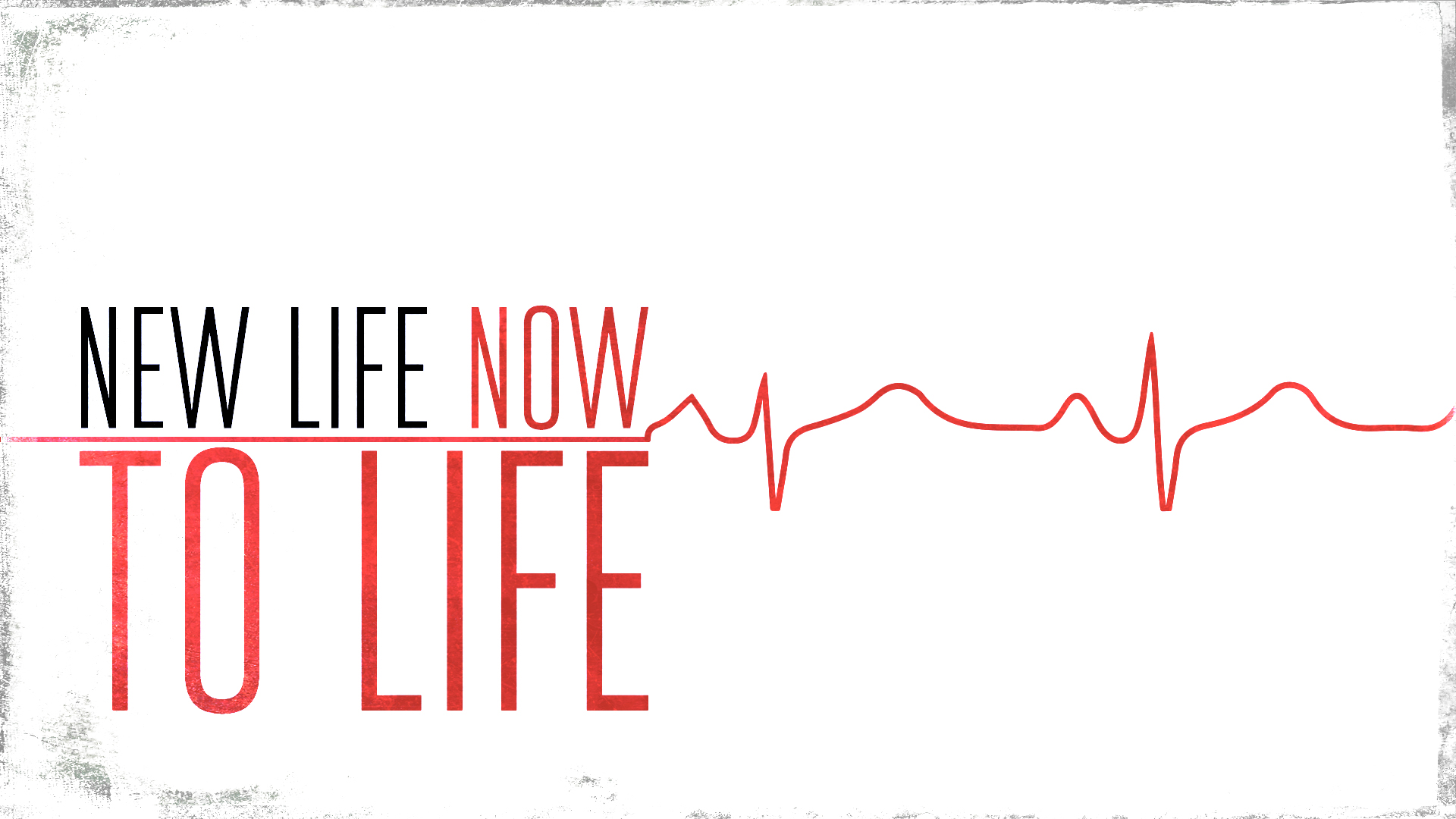 Mar. 27 – New Life Now: Easter