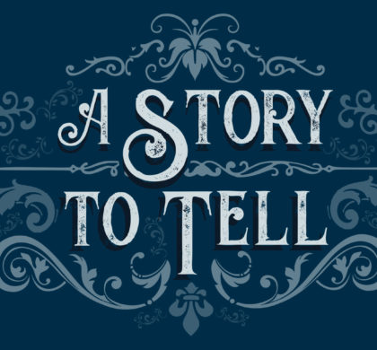 A Story to Tell (Christmas Sermon Series)