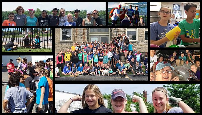 Niagara Falls Mission Trip