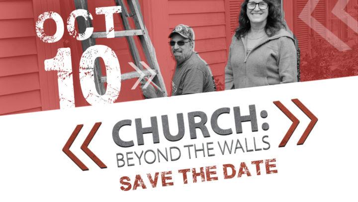 Church: Beyond the Walls