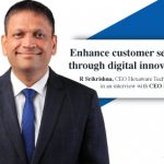 Enhance customer service through digital innovation