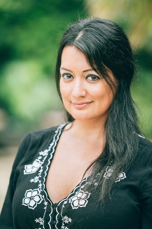 Beverly Meza