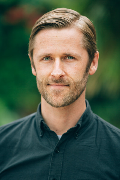 Drew Mottinger, MFT