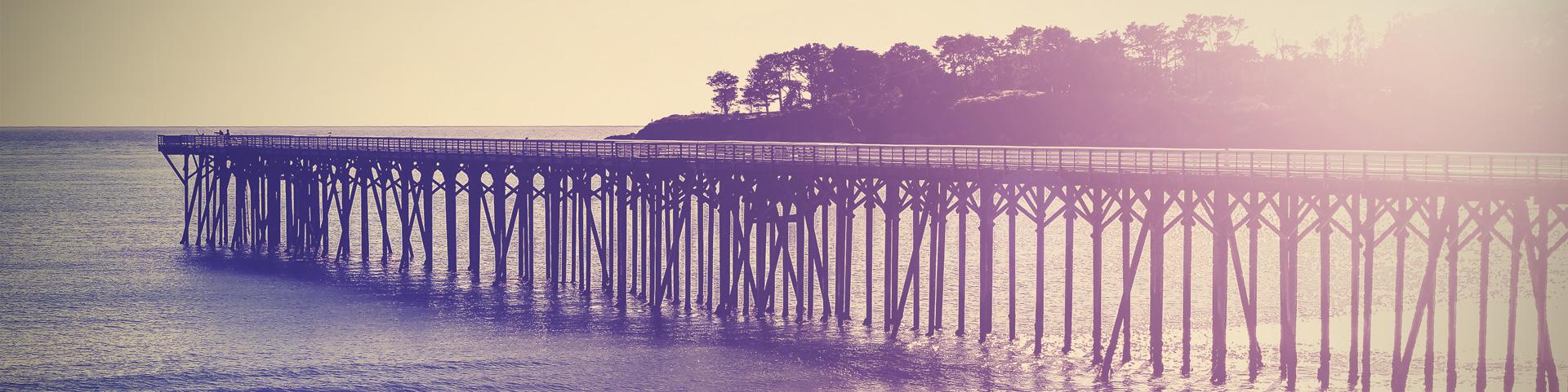 long-pier