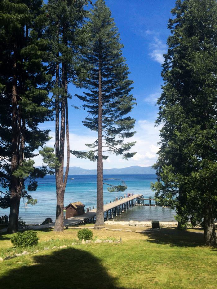 Lake Tahoe Summer Getaway: 5 Things: Lake Tahoe (Summer Edition)
