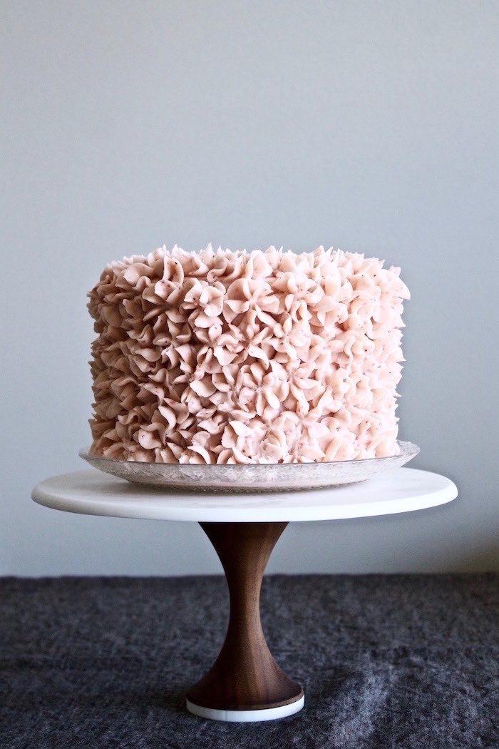Strawberry ginger cake 3 copy