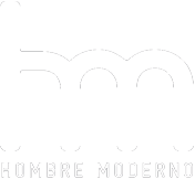 logo Hombre moderno