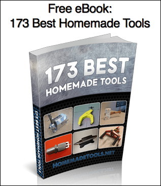 173 Best Homemade Tools eBook