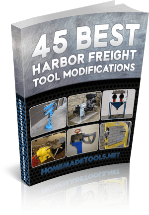 59 Best Harbor Freight Tool Modifications