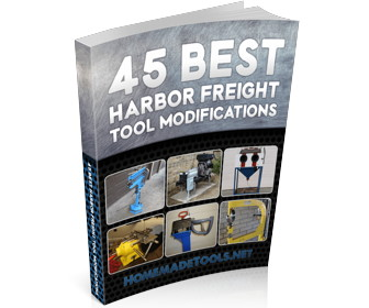 45 Best Harbor Freight Tool Modifications