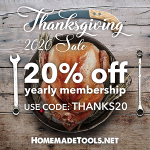 20% Off Membership