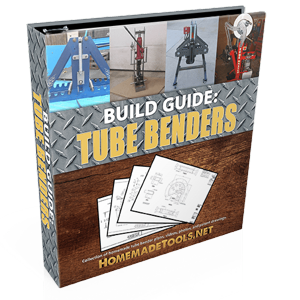 Tube Bender Build Guide